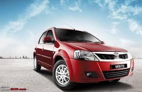 new car launches of mahindraMahindra Verito Electric EDIT Launched at 95 lakhs  TeamBHP