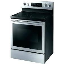 samsung flat top stove glass top stove replacement glass top stove replacement whirlpool glass top stove