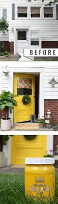 colored front doorsBest 25 Front door paint colors ideas on Pinterest  Front door