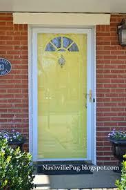 yellow brick house red door. yellow brick houses on pinterest house exterior red door