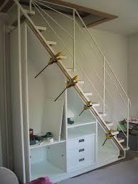 Damit wird eine garderobe im flur völlig überflüssig: Schrank Unter Der Treppe Massgeschneiderte Idfdesign