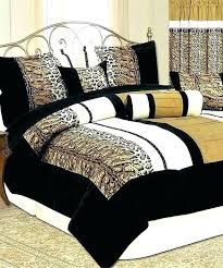 cheetah print comforter animal print comforter sets bedding fancy king on soft duvet covers with leopard