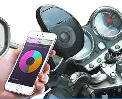 12V <b>MP3 Music</b> Motorbike Audio Player Bluetooth Speakers for ...