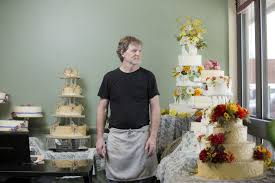 The Baker Isnt The Only Winner In The Wedding Cake Ruling The