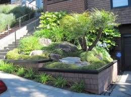Small Picture Awesome Small Garden Design Ideas Low Maintenance Also Minimalist