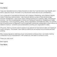 Free Business Letter Samples Job Application Letter Sample Download Free Business