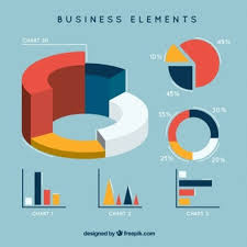 3d Chart Vector 3d Pie Chart Vectors Photos And Psd Files Free Download