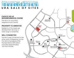 mixed development at bukit batok west ave 6