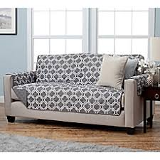 Contemporary Cool Couch Covers Of Adalyn Collection Reversible Sofasize Furniture Protectors In Impressive Ideas