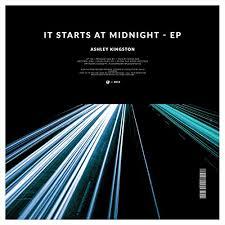 It Starts At Midnight EP by Ashley Kingston on Amazon Music - Amazon.com
