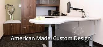 custom made office furniture. Custom Made Office Furniture