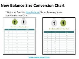 New Balance Size Chart Men Www Bedowntowndaytona Com