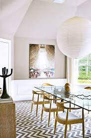 glass dining table. 10 Marvelous Modern Glass Dining Tables To Inspire You Today Table