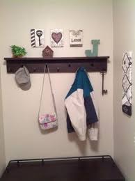Crate And Barrel Wall Mounted Coat Rack Andes Wall Mounted Coat Rack To Buy Pinterest Wall Mounted 69