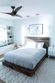 diy twin platform bed. DIY Platform Beds - Reclaimed Wood Bed Easy Do It Yourself Projects Diy Twin