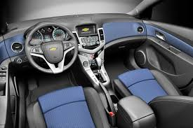 The American Specification 2011 Chevrolet Cruze