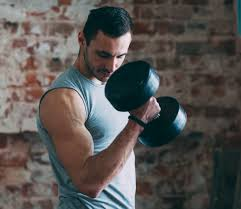 Lifting Light Weights If You Want To Build Muscle And Gain Strength Lift Lighter