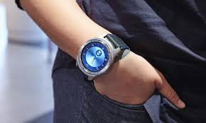 ZTE Quartz Review: A Cheap Smartwatch ...
