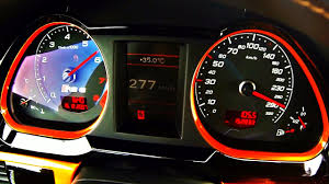 Audi RS6 Avant V10 750hp Acceleration 0-100 0-200 SOUND - YouTube