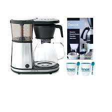 8 cup glass carafe coffeemaker with descaling powder and mugs bonavita coffee maker canada 8 cup coffee brewer with glass carafe review bonavita