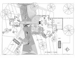 rose seidler house plans sea