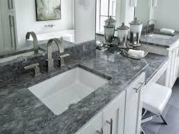 granite countertops marble quartz for kitchens bathrooms with regard to grey ideas 19