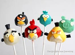 Angry Birds The Obsession Continues The Girl Who Ate Everything