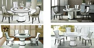 italian round dining table luxury dining chair colors about marble dining table round rotating dining table