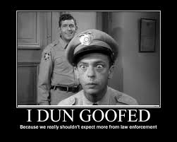 Barney Fife Quotes Extraordinary Barney Fife Quotes Outstanding Barney Fife Relocates To Georgia