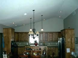 sloped ceiling light adapter chandelier track lighting for angled best chandeliers h