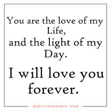 Love Of My Life Quotes Cool Quote Pictures Romantic Things To Say I Love My Husband To The Love