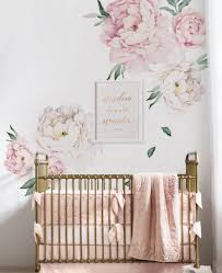 img vintage perfect flower wall decals for nursery