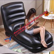 intex inflatable lounge chair. Black Intex Mega Lounge Chair Contoured Relax Inflatable Sofa Seat With Built In Cup Holder For Adult-in Camping Mat From Sports \u0026 Entertainment On
