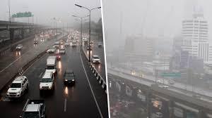 ชัดๆ วันนี้ กทม.ฝนตกทั้งวัน อธิบดีอุตุฯ เผยหนักเท่าวันศุกร์แห่งชาติหรือไม่