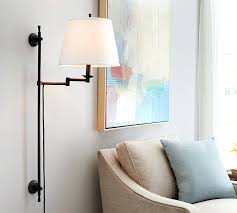 sconces swing arm wall sconce plug in double swing arm lamp marvelous swing arm wall
