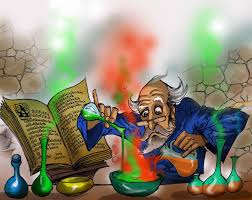 Risultati immagini per alchimista