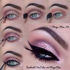 gorgeous eye makeup tutorial