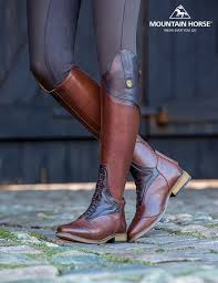 Traditional And Timeless The Sovereign Field Boot Offers A