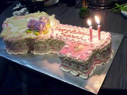 Girls 21st Birthday Cake Wedding Academy Creative Best 21st