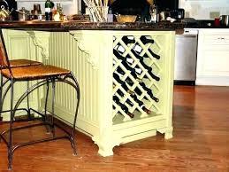 kitchen cabinet wine storage fabulous kitchen cabinet wine rack kitchen cabinet wine storage s s above kitchen