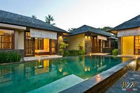 5 Bedroom Villa Seminyak Style Design Custom Design