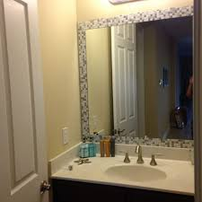 home depot bathroom mirrors. Bathroom Mirror Tilesr Wall Astonishing Take Self Adhesive Bought From Homedepot Com And As Antiqued Home Depot Mirrors