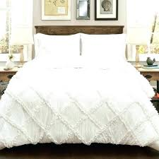 ruffle white bedding ruffle white bedding diamond comforter set 3 pieces twin white ruffle bedding uk