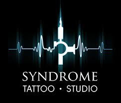 магазин тату оборудования Syndrome Tattoo Shop