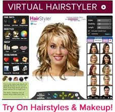 don t let your hairdresser destroy your looks use the haircut helper to show them your perfect haircut