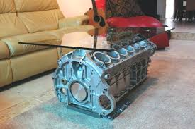 how to make an engine coffee table coffee engine block coffee table tables for cylinder