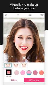 youcam beauty makeup