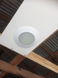 Replace Recessed Light Trim Ring How To Install Trim In Recessed Lighting 8 Steps With