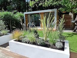 Trend Modern Garden Design Plants In Home Wallpaper With