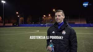 Smartwater Q&A: Mislav Oršić - YouTube